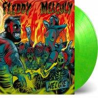 Fleddy Melculy - Helgie