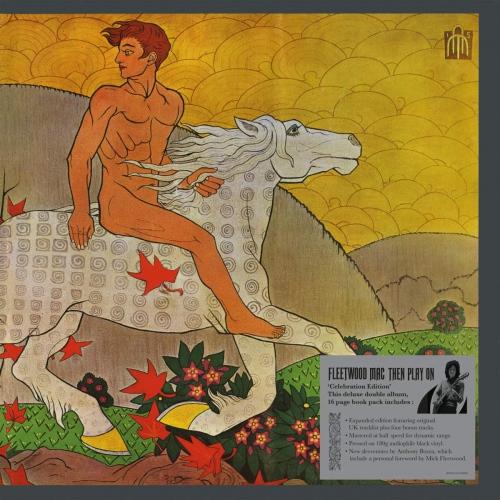 Fleetwood Mac -Then Play On