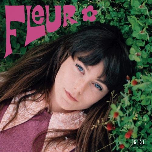 Fleur -Fleur