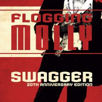 Flogging Molly -Swagger