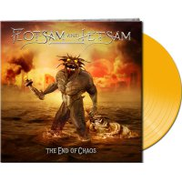 Flotsam & Jetsam - The End Of Chaos