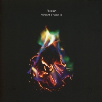 Fluxion -Vibrant Forms Iii