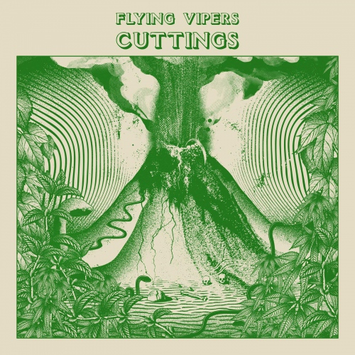 Flying Vipers - Cuttings