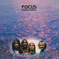 Focus -Moving Waves