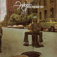Foghat - Fool For The City Translucent Red Audiophile Limited Anniversary Edition