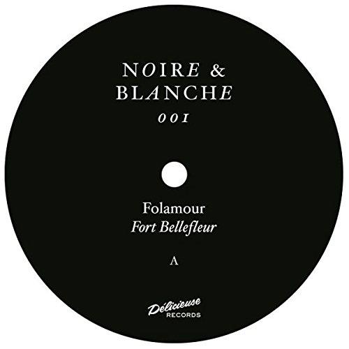 Folamour Fort Bellefleur Upcoming Vinyl September 2
