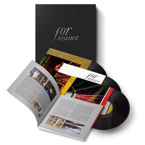 For Against -90S Reissues