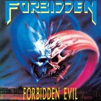 Forbidden -Forbidden Evil