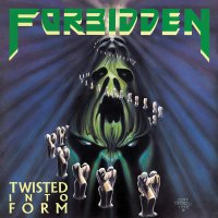 Forbidden -Twisted Into Form