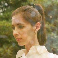 Carla Forno Dal - Look Up Sharp