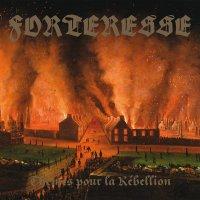 Forteresse - Themes Pour La Rebellion