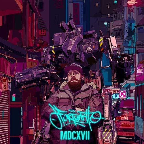 Fortunato -Mdcxvii