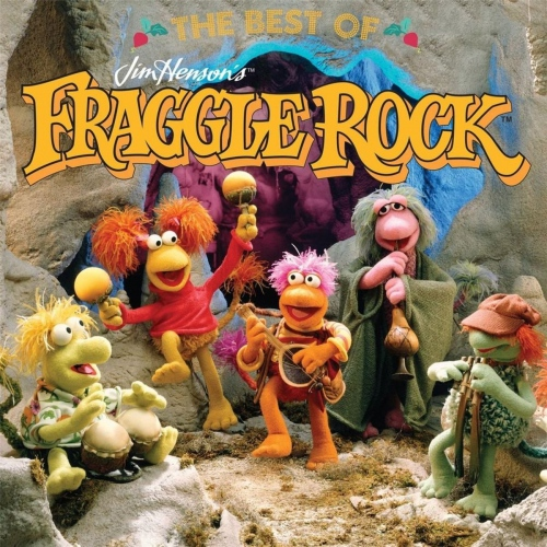 Fraggle Rock - The Best Of Jim Henson's Fraggle Rock Original Soundtrack