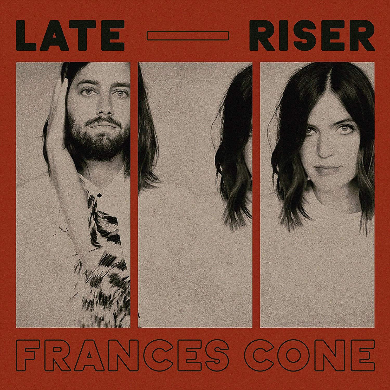 Frances Cone - Late Riser