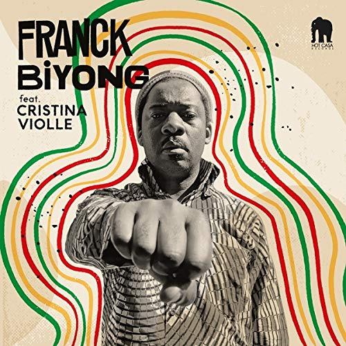 Franck Biyong / Cristina Violle - Trouble