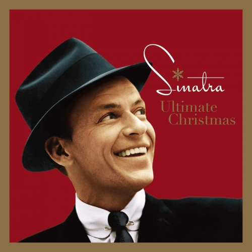 Frank Sinatra Ultimate Christmas Upcoming Vinyl