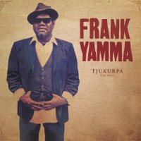 Frank Yamma - Tjukurpa: The Story