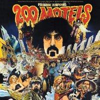 Frank Zappa - 200 Motels Soundtrack 50Th Anniversary