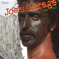 Frank Zappa -Joe's Garage