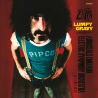 Frank Zappa -Lumpy Gravy