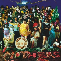 Frank Zappa -We're Only In It For The Money