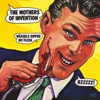 Frank Zappa -Weasels Ripped My Flesh