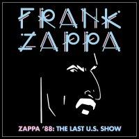 Frank Zappa - Zappa '88: The Last U.s. Show