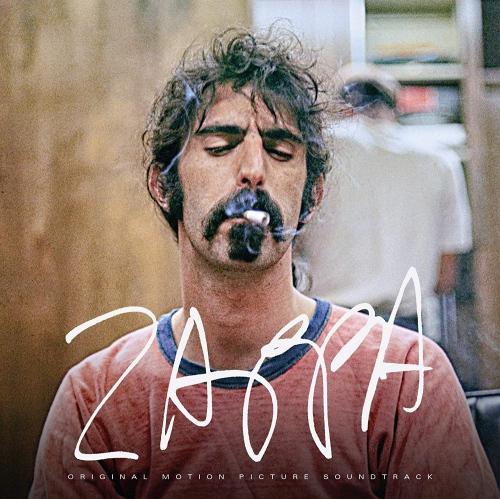 Frank Zappa -Zappa Original Motion Picture Soundtrack
