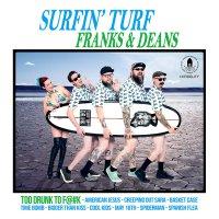 Franks & Deans -Surfin' Turf