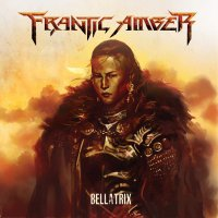 Frantic Amber -Bellatrix