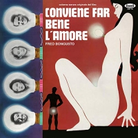 Fred Bongusto - Conviene Far Bene L'amore Original Soundtrack