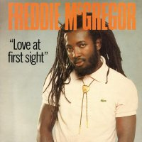 Freddie Mcgregor -Love At First Sight