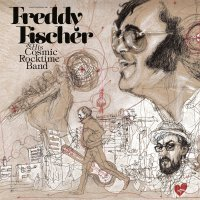 Freddy Fischer &  His Cos - Dreimal Um Die Sonne