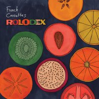 French Cassettes -Rolodex