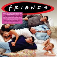 Friends Soundtrack - Friends Soundtrack