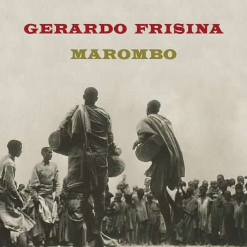 Frisina -Marombo