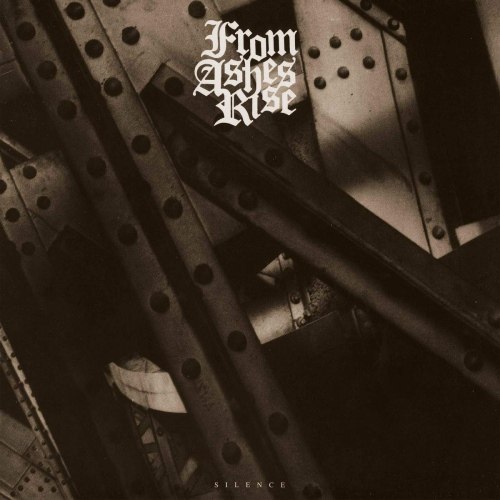From Ashes Rise - Silence