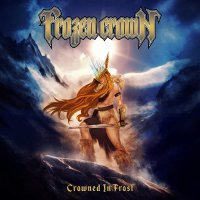 Frozen Crown -Crowned In Frost