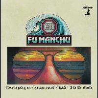 Fu Manchu - Fu30, Pt. 1