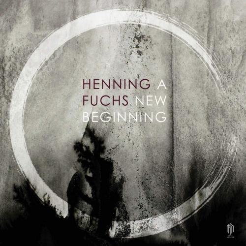 Fuchs / Delago - New Beginning