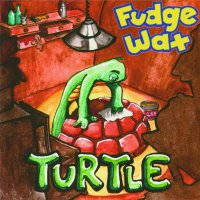 Fudge Wax -Turtle