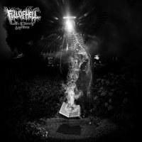 Full Of Hell - Garden Of Burning Apparitions