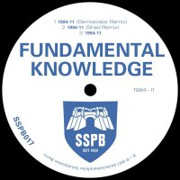 Fundamental Knowledge - 1994-11