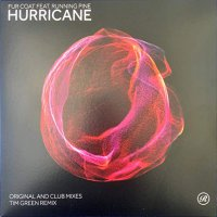 Fur Coat  /  Running Pine - Hurricane
