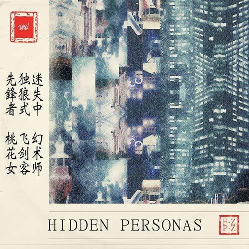 Fzpz - Hidden Personas