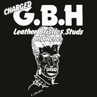 G.b.h. -Leather, Bristles, Studs And Acne