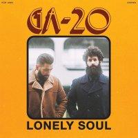 Ga-20 - Lonely Soul