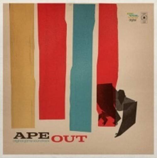 Gabe Cuzzillo -Ape Out