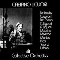 Gaetano Collective Orchestra Liguori -Gaetano Liguori Collective Orchestra