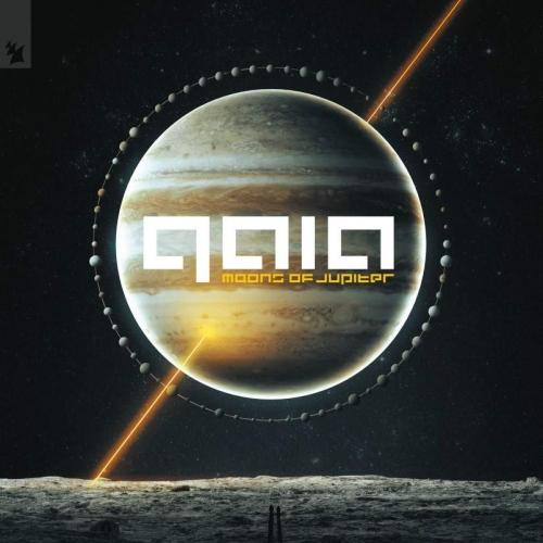 Gaia ( Van Buuren, Armin / De Goeij, Benno ) - Moons Of Jupiter
